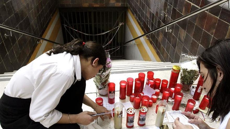La jueza archiva la causa sobre el accidente de metro de Valencia