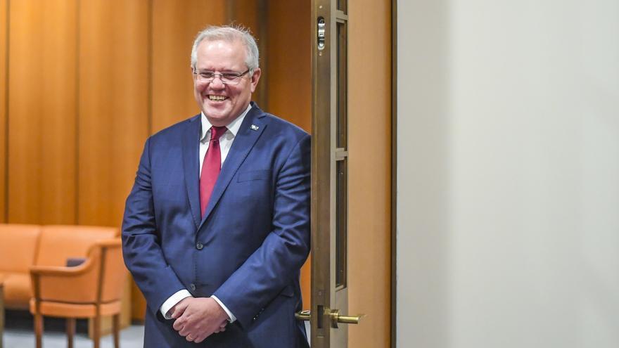 Australia cierra trato para producir y distribuir vacuna contra la COVID-19