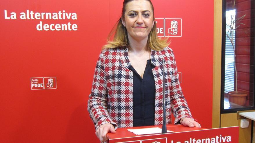 Virginia Barcones toma mañana posesión como delegada del Gobierno de Castilla y León