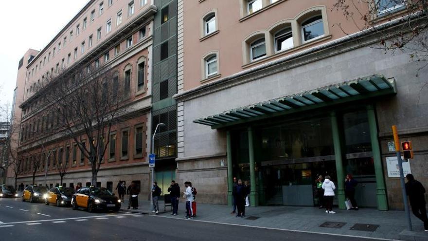 Un joven de 22 años que viajó a Italia, segundo caso de coronavirus en Cataluña
