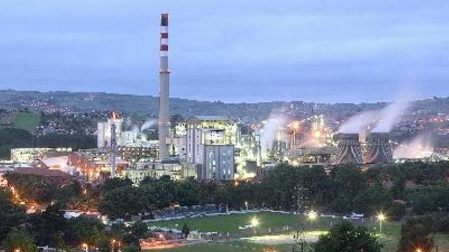 """Solvay desmiente a Vox y aclara que la nueva instalación será una """"caldera"""" que quemará combustible de residuos urbanos"""