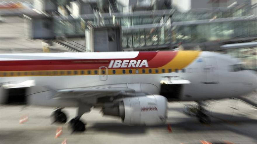 Iberia Express lanza descuentos de hasta un 35% para volar en España en otoño