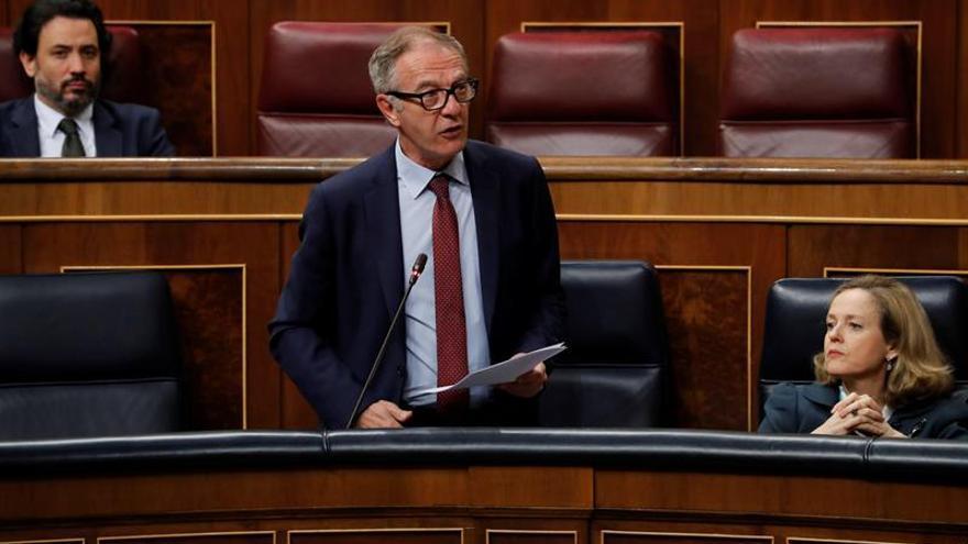 """Guirao, sobre listas electorales del PSOE, """"Montero y yo no somos siameses"""""""