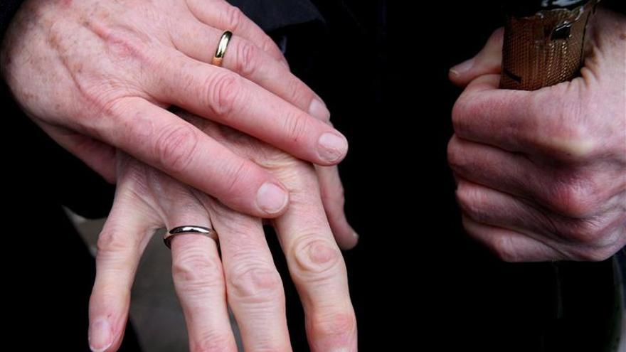 """Más """"tories"""" en contra que a favor al votar sobre el matrimonio homosexual"""