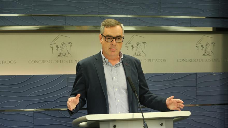 Villegas pregunta al PSOE qué hará al día siguiente de votar 'no' a una investidura de Rajoy