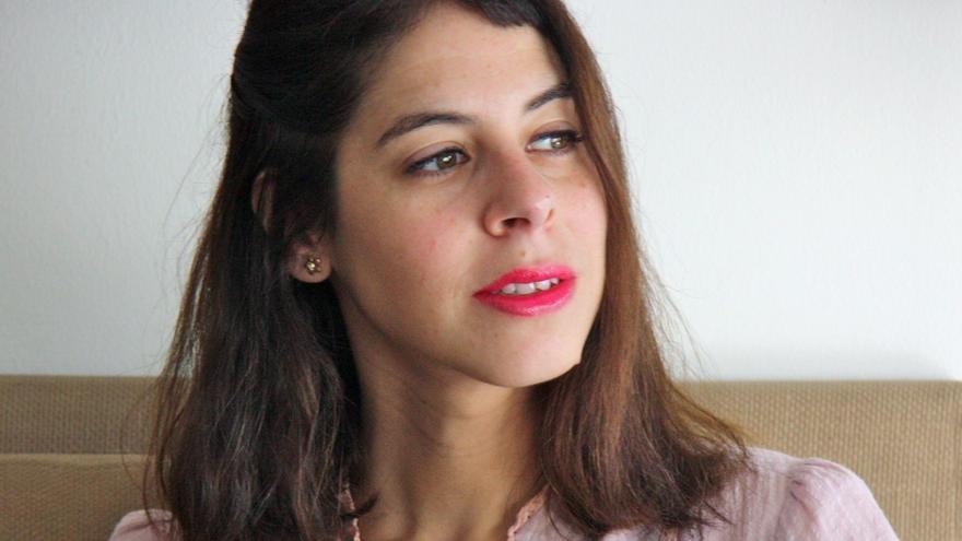 Orna Donath, autora de 'Madres arrepentidas'