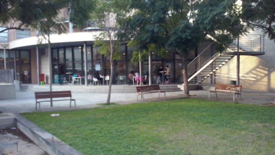 Imagen del Edificio de la Juventud donde se realizan las jornadas