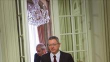 Gallardón, el político con grandes ambiciones que salió por la puerta de atrás