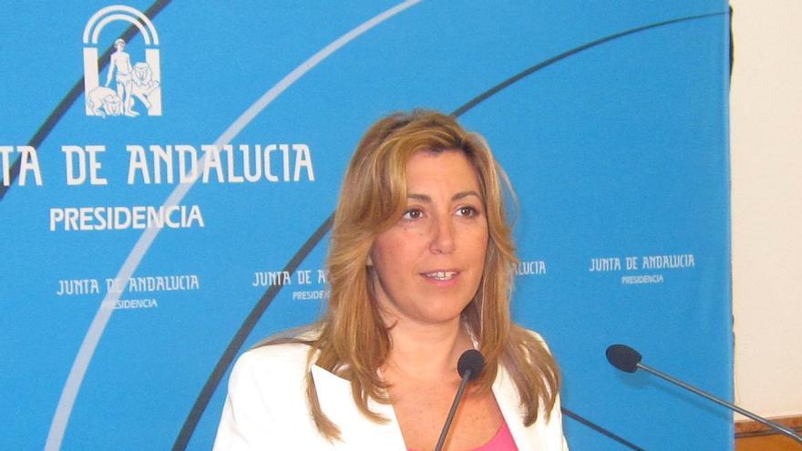Junta andaluza reclama celeridad a Alaya en caso ERE para que los ciudadanos vean que quien actuó mal, lo paga