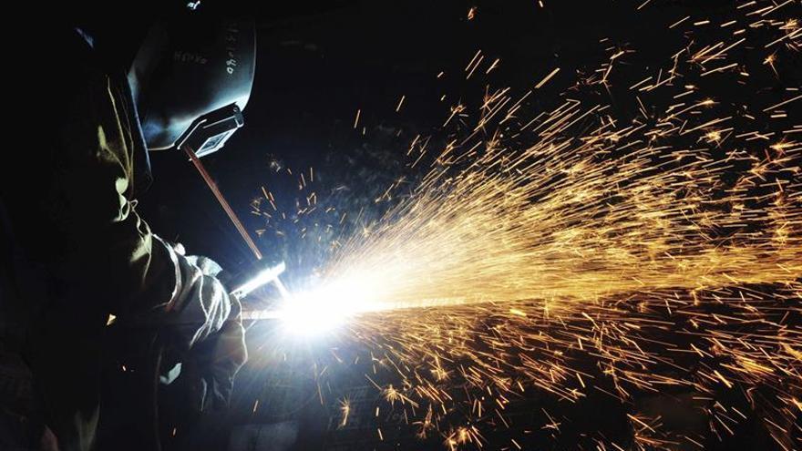 Los beneficios de la industria china se aceleraron en octubre