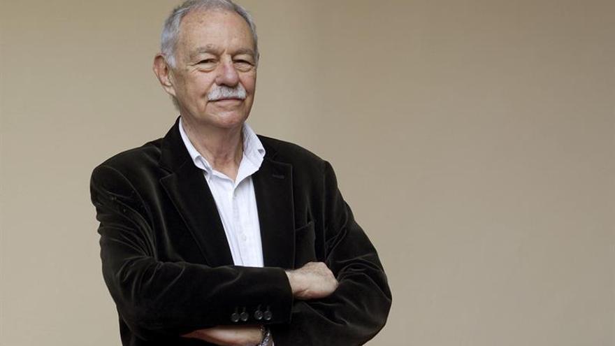 Eduardo Mendoza, Premio Cervantes 2016 por su narrativa sutil e irónica