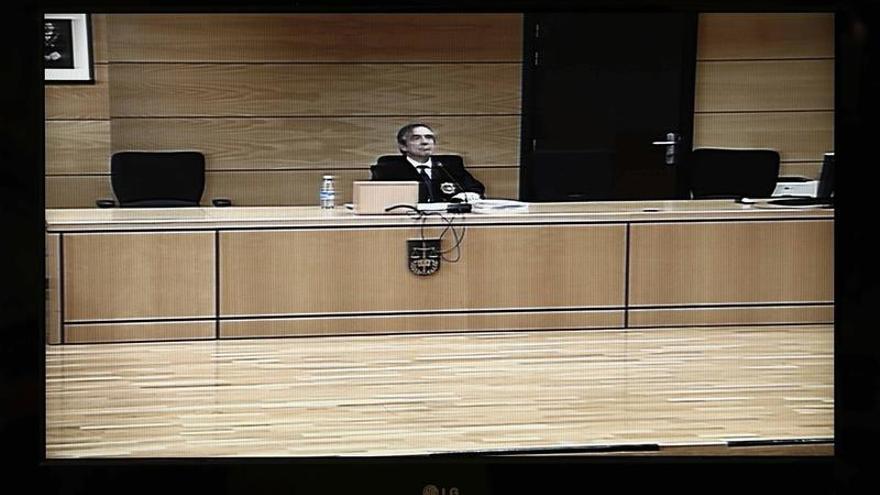 La acusación particular confirma que recurrirá la sentencia de la Manada