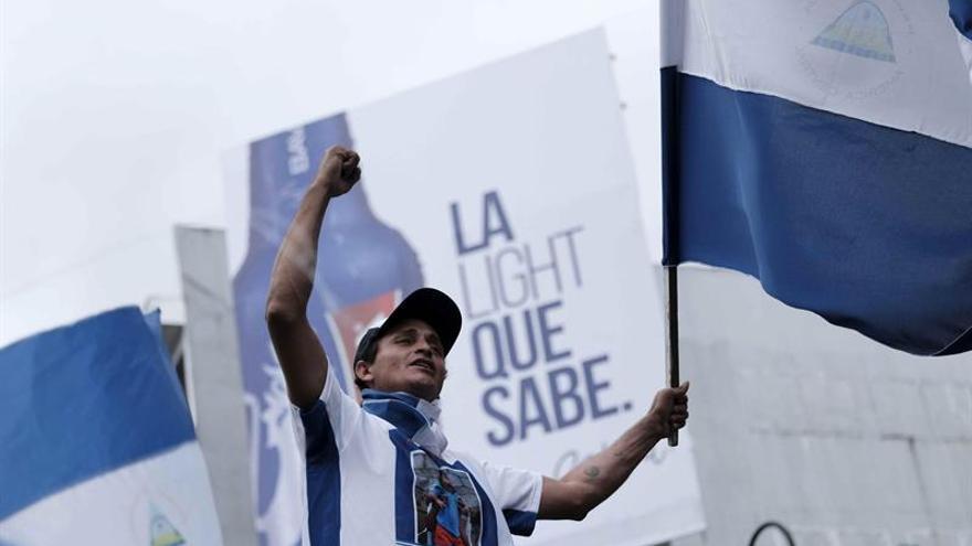 Un organismo de DDHH advierte sobre los suicidios a causa de la crisis en Nicaragua