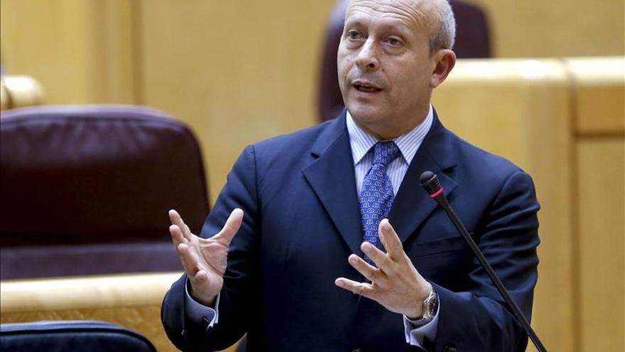 El Supremo considera vulnerado el honor del exministro Wert por una información de Canarias Ahora