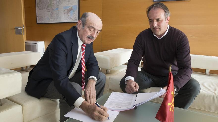 Obras Públicas mejorará varios viales con una inversión de 400.000 euros