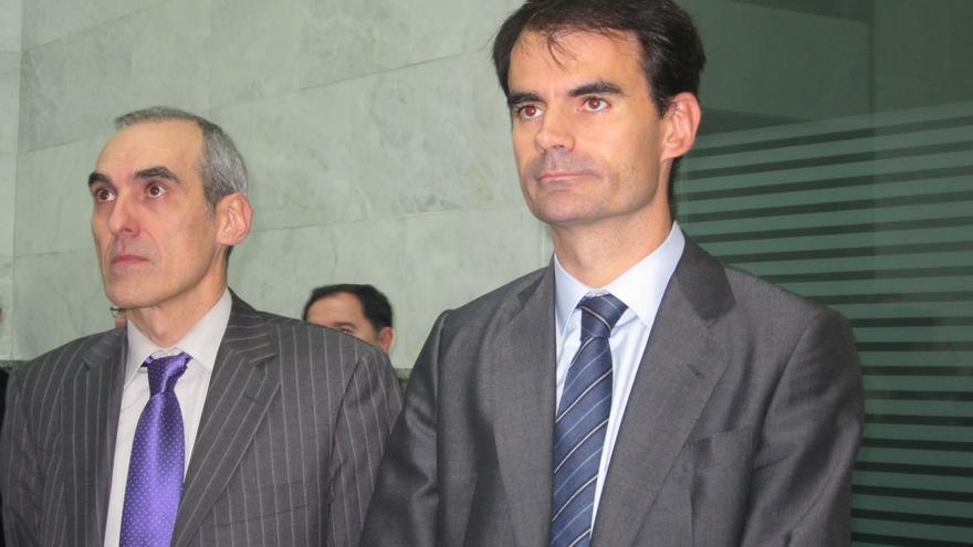 """El juez Ruz afirma que la Audiencia Nacional está poniendo """"todo su empeño"""" para esclarecer los asesinatos de ETA"""