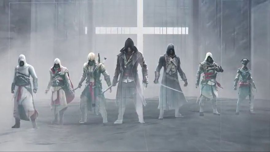 Assassin's Creed Council