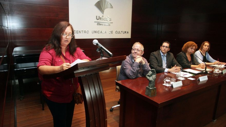 Francisco Apaolaza gana el XXXIV Premio de Artículos Periodísticos por 'La Petróleo me hizo un hombre'