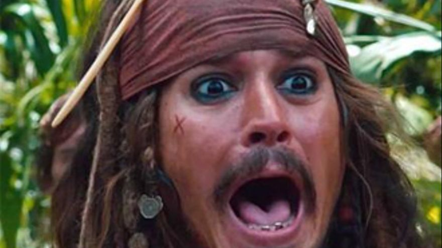 Confirmado el reparto de 'Piratas del Caribe 5' con Javier Bardem