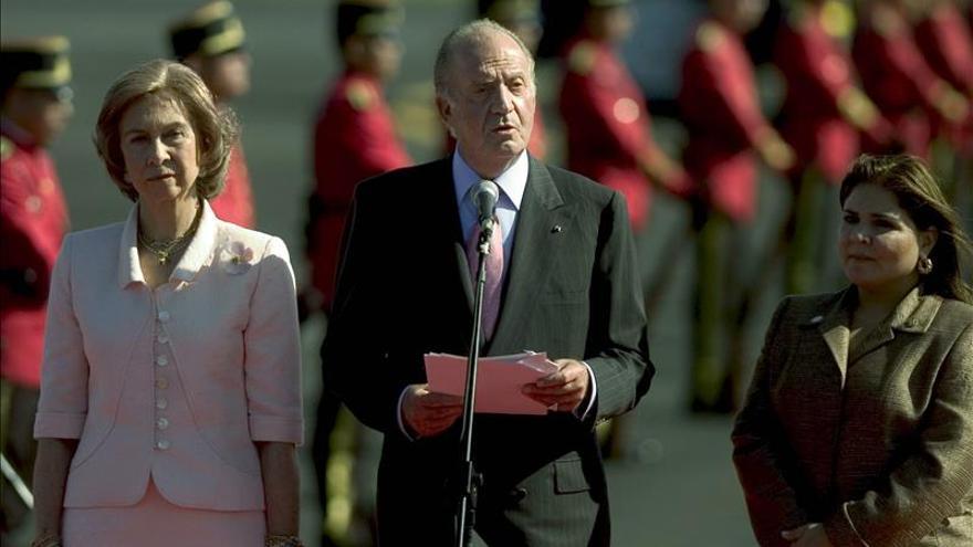 Estados Unidos destaca la figura del rey Juan Carlos en transición española
