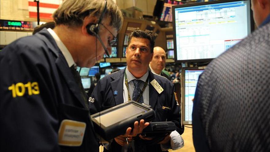 Wall Street baja un 0,09 en la apertura