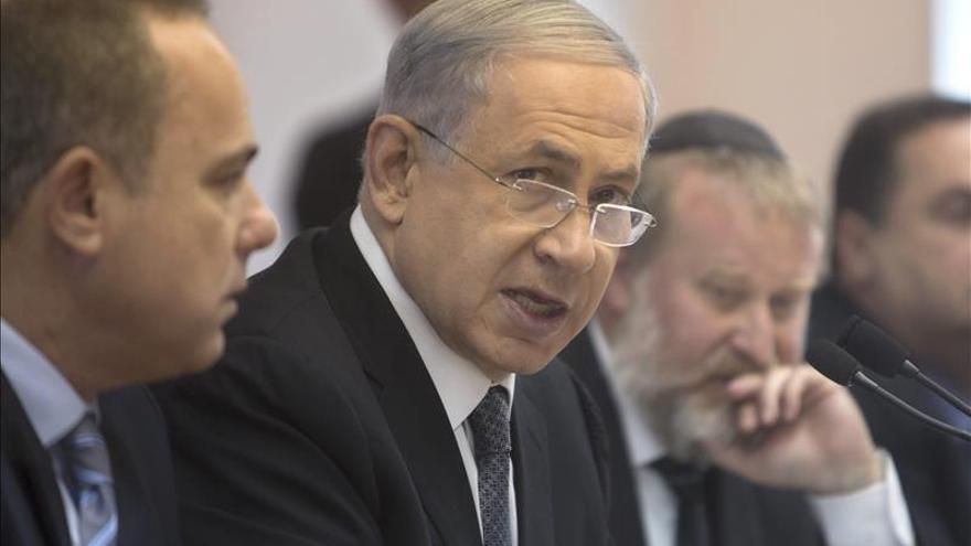 Netanyahu concluye la legislatura con un discurso triunfalista ante sus ministros