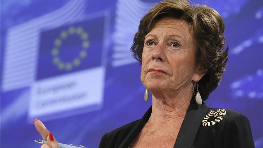 La CE defiende su propuesta para crear un mercado único de telecomunicaciones