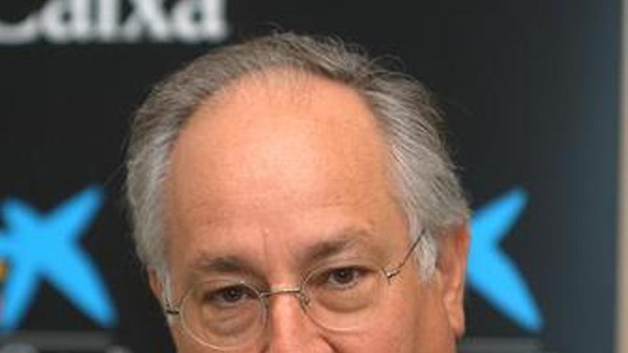 Nin ('la Caixa') descarta que España tenga un problema de solvencia