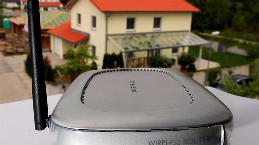 El 8 de noviembre, declarado Día Mundial sin Wi-Fi para denunciar sus riesgos