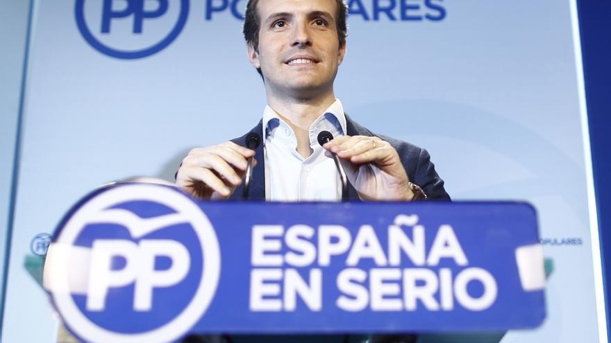 """Génova ve """"bochornosas"""" las sospechas sobre cargos del PP asturiano y pedirá responsabilidades si se confirman"""