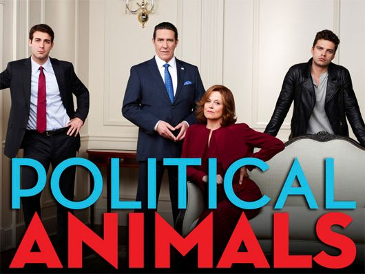 Political Animals 530 - Political Animals S01E03 The Woman Problem