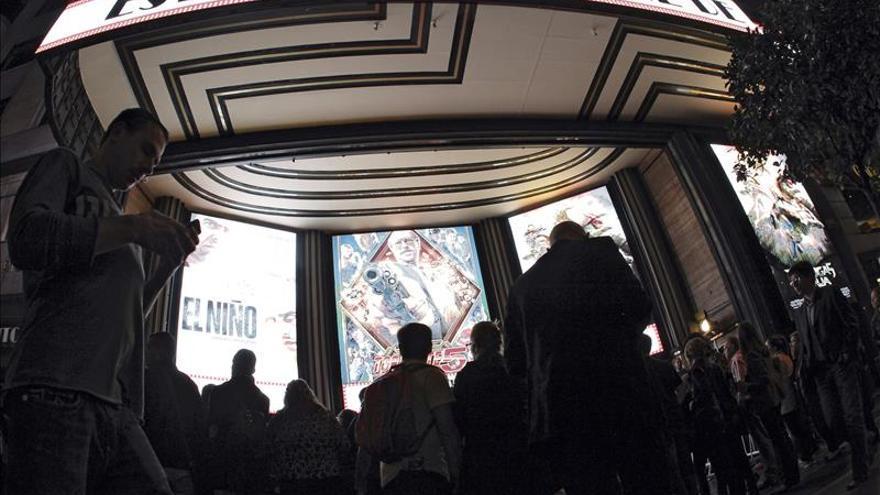 La Fiesta del Cine tiene ya 862.636 acreditados para comprar entradas a 2,90 euros