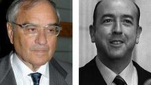 El juez archiva la petición de las víctimas de arrestar a exministros franquistas