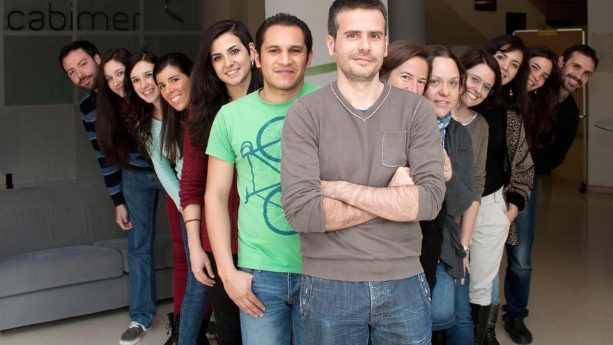 Un profesor de la US, único joven español destacado por la Organización Europea de Biología Molecular