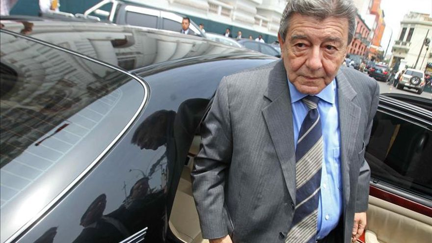 Perú gestiona una nueva reunión de Unasur para tratar la situación de Venezuela