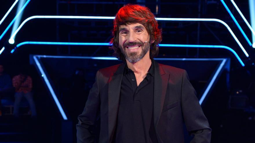 Santi Millán en 'Adivina qué hago esta noche'