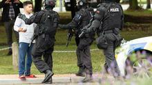 Un atentado de extrema derecha mata a 49 personas en dos mezquitas de Nueva Zelanda