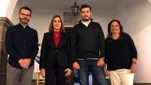 Grupo Socialista de Los Llanos de Aridane.