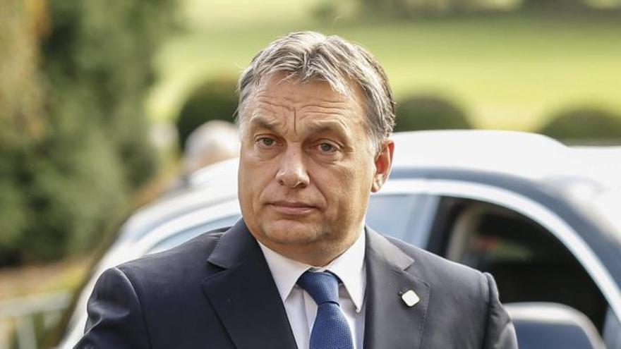 Con el acuerdo nuclear con Rusia, Hungría gira hacia el Este de Europa