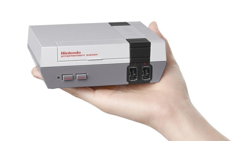 La NES mini