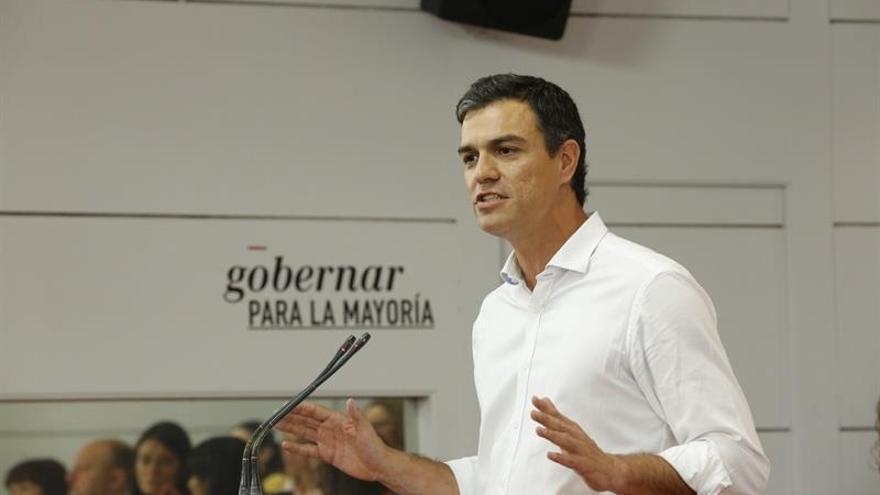 Pedro Sánchez, invitado al encuentro anual del Club Bilderberg, que este año será en Austria