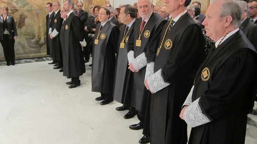 El Consell de Garanties avala toda la ley de consultas, pero con cuatro votos particulares