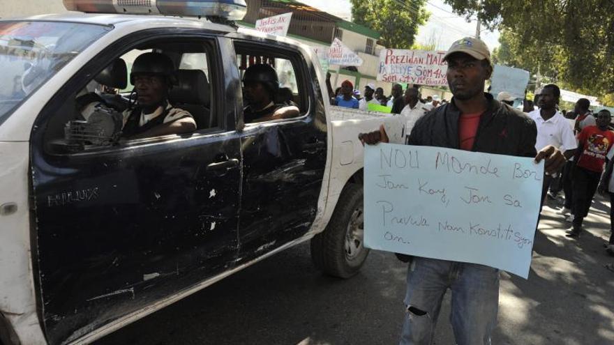 Haití avanza hacia la recuperación cuatro años después del terremoto