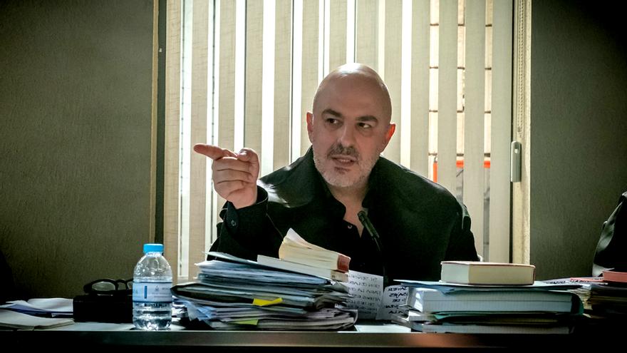 'Caronte' ya tiene fecha de estreno para empezar a imponer su ley en Cuatro