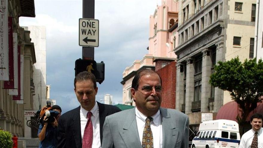 Chile pide a EE.UU. extraditar a exagentes por el crimen de un diplomático español