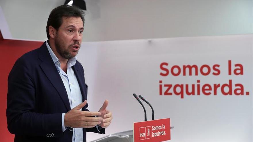 El PSOE dice que el resultado de Cataluña no es bueno ni para España ni para ellos
