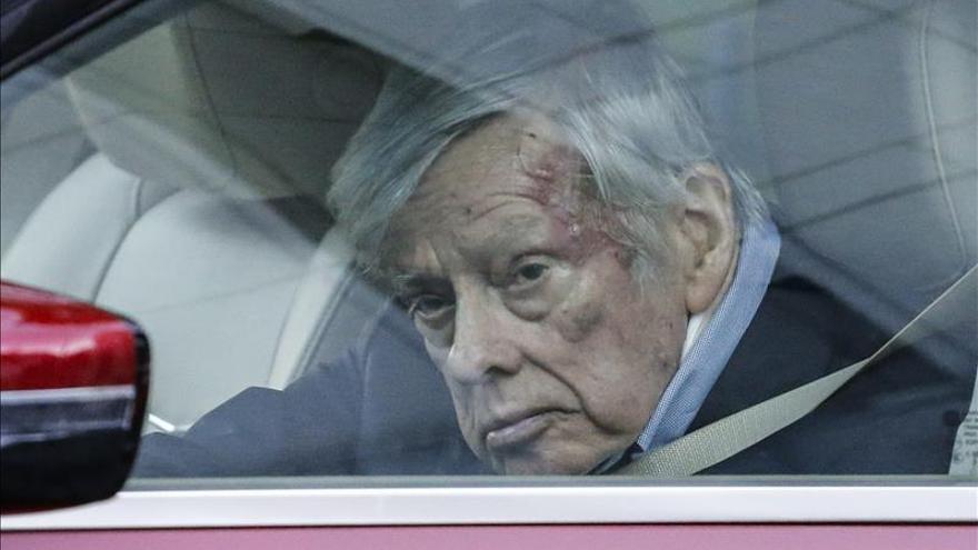Griesa posterga la decisión sobre posibles nuevos demandantes de Argentina