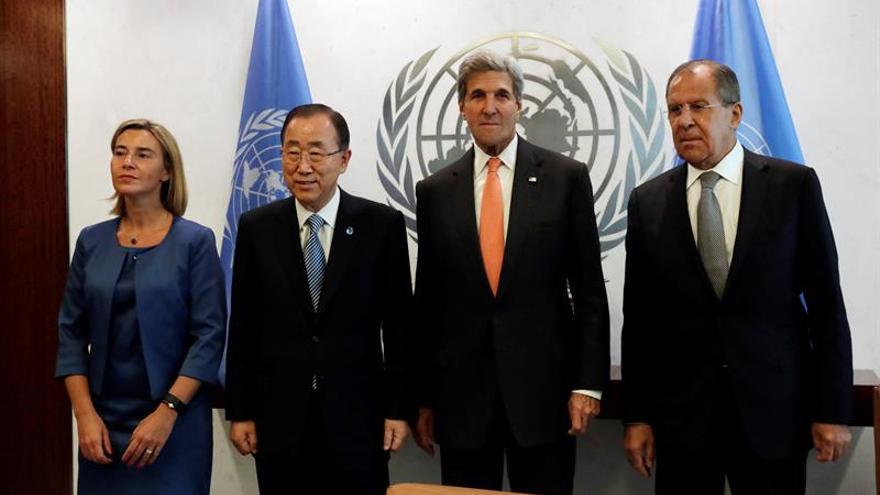 El Cuarteto para Oriente Medio alerta que la solución de los dos Estados peligra por los asentamientos