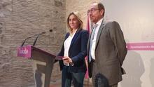 """La Unesco niega """"preocupación"""" ante la posibilidad de ubicar el cuartel de la Guardia Civil en  la Vega Baja de Toledo"""