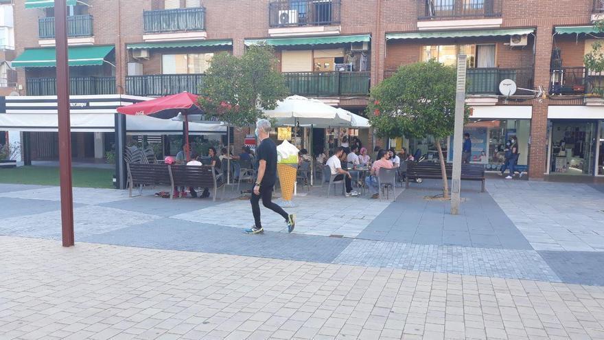 Castilla-La Mancha permite un 50% de aforo a bares y restaurantes en fase 2 o municipios con menos de 10.000 habitantes
